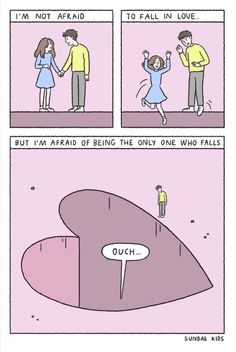 Their struggles to say 'mine' to the women they love. Cute Couple Comics, Couples Comics, Cute Couple Art, Couple Cartoon, Cute Comics, Funny Comics, Sundae Kids, Relationship Comics, Online Comics
