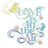 Love Is In The Air - Ace Points | OregonPatchWorks
