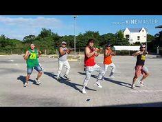 Make Some Noise for the Desi Boyz Zumba Workouts, Desi Boyz, Dance Fitness, Brunei, Workout Videos, Japan, Running, Youtube, Keep Running