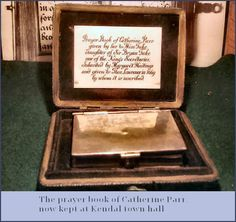 Prayer Book of Catherine Parr