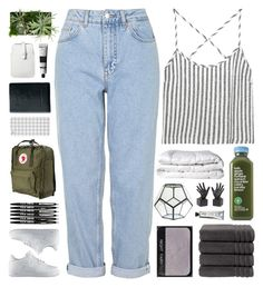 """This is what it takes"" by untake-n ❤ liked on Polyvore featuring Kain, Boutique, NIKE, Christy, HomArt, Fjällräven, Brinkhaus, L:A Bruket, Dot & Bo and Royce Leather"