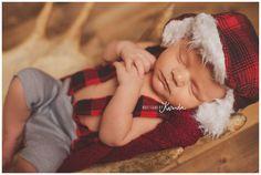 Newborn Baby Hunter Newborn Pictures // Designs by Karinda Texas Newborn Photography