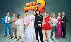 'Asu Mare 2' se ubica en lista de películas más taquilleras en el mundo | Multienlaces