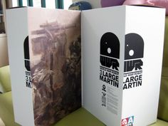 Large Martin box