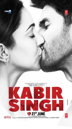 This new upcoming Bollywood movie Kabir Singh is releasing on June Kabir Singh's new song Kaise Hua is released on June Vidyut Jamwal Body, Gulshan Kumar, Life Quotes Relationships, Hd Movies Download, Shahid Kapoor, Actors Images, Latest Technology News, Bollywood News, Man In Love