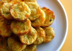 love and butter: cheddar jalapeno cornbread muffins (with a jiffy mix)