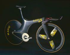 Lotus Type 108