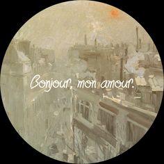 #bonjour #monamour Good Morning, Planets, Celestial, Quotes, Movie Posters, Bonjour, Love, Buen Dia, Quotations