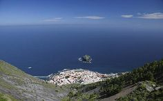 Garachico, Tenerife, Canary Islands