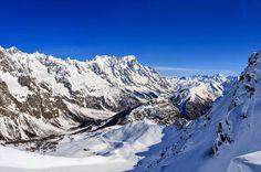 Alpes do Rhone, França.