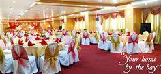 Weddings at Bayview Park Hotel Manila