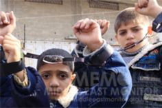Israel accused of torturing 95% of Palestinian child detainees
