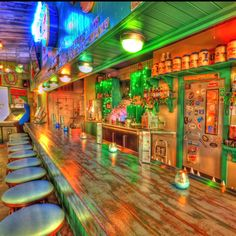 Hurricane Bar - Hilton Head Isle, SC