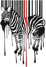 Image result for zebra embroidery