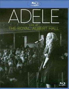 This concert video features vocalist Adele's groundbreaking performance at the Royal Albert Hall in London. The extensive set list includes fan favorites Rolling in the Deep, Turning Tables, Someone L