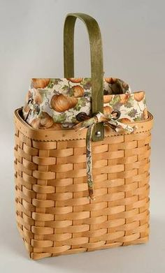 Love!  I Have this Basket!
