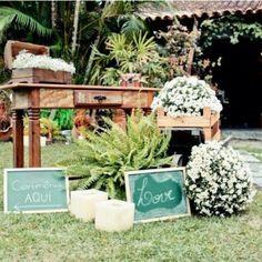 Detalhes <3 #casamento #wedding