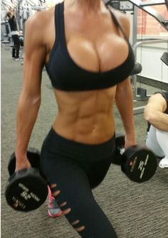 A picture of Nicola Begaltsis . This site is a community effort to recognize the hard work of female athletes, fitness models, and bodybuilders. Fitness Models, Ripped Girls, Love Fitness, Fitness Women, Women's Fitness, Abs Women, Muscle Girls, Women Muscle, Bodybuilding Workouts