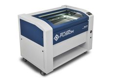The Fusion Laser Series by Epilog Laser. Etch and engrave intricate designs.