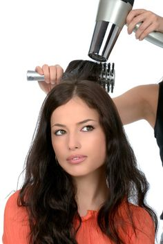 Do you need to tip a hairdresser in...
