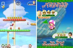 Télécharger l'APK de Super Mario Run 2.0.0 pour Android - http://www.frandroid.com/android/applications/jeux-android-applications/419505_telecharger-lapk-de-super-mario-run-2-0-0-pour-android  #Jeux