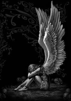 Spiral : Enslaved Angel - Maxi Poster 61cm x 91.5cm (new & sealed)