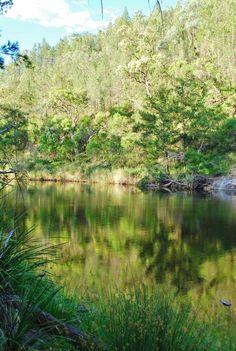 Sundown National Park