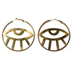 "Evil eye By Samii Ryan"""
