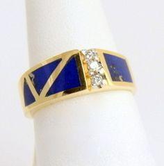 Tiny Rings, Lapis Lazuli, Labradorite, Cuff Bracelets, Jewelry Design, Band, Diamond, Google, Image