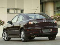 #Mazda #Mazda3