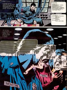 outland steranko Comic Book Pages, Comic Page, Comic Book Artists, Comic Artist, Comic Books Art, Jim Starlin, Jim Steranko, Strange Tales, Bruce Timm