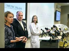 Ebola Preparedness at MUSC - YouTube