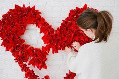 •❈• Valentine Heart tutorial