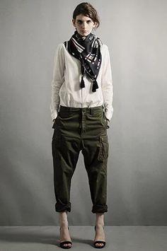50 Ideas For Moda Fashion Woman Trousers Unique Fashion, Love Fashion, Girl Fashion, Fashion Outfits, Womens Fashion, Look Street Style, Street Chic, Fashion 2017, Fashion Photo