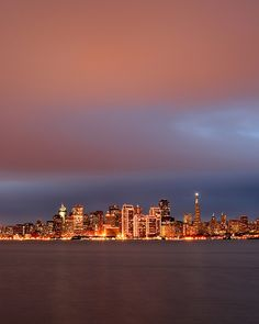 Holiday Lights (get the best view from Treasure Island, the Marin Headlands or a boat on the Bay)
