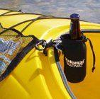 Yakuzzi Clip-On Drink holder by Cascade Creek