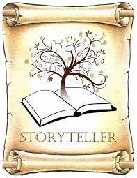 Resultado de imagen para storyteller