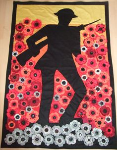 World War 2 Art Projects for Kids In our Garden', International Festival of Quilts Entry 2014 2385 x 3065 · 2349 kB · jpeg World War 1 Printable Worksheets Activities and Games - EYFS,. Remembrance Day Activities, Remembrance Day Poppy, Poppy Craft For Kids, Art For Kids, Classroom Displays, Art Classroom, Ww1 Art, Anzac Day, Teaching Art