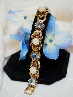GLORIOUS Victorian Revival Baroque Pearl & by VintageMagnifique