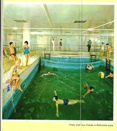 1000 Images About Ocean Liner Pools On Pinterest Ss