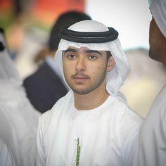 Zayed bin Maktoum bin Rashid Al Maktoum, DWC, 28/03/2015. Foto: rock3li