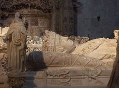 John II of Castile - Grandfather of Katherine of Aragon, father of Isabel of Castile