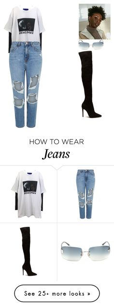 """""""Untitled #965"""" by zingzingh on Polyvore featuring Chanel"""
