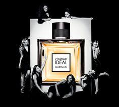 L'Homme Idéal Fragrance by GUERLAIN