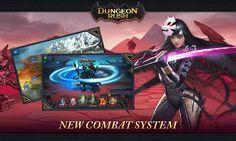 Dungeon Rush- screenshot thumbnail