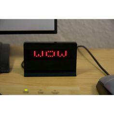 USB LED-Anzeigetafel - getDigital