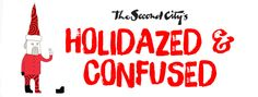 The Second CIty's Holidazed & Confused, December 2015 at the Vogel Theater in Milwaukee, WI Chicago Events, The Second City, Chicago Shows, Holiday Traditions, True Colors, Confused, Comedians, Two By Two, Comedy