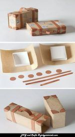 We included step by step DIY Birthday Gift Idea basics for those of you who need them, and some cool quick ideas like how to make a gift bag out of wrapping paper. For more ideas visit @ http://girlypictorials.com/