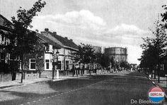 Bleeklaan Leeuwarden (jaartal: 1950 tot 1960) - Foto's SERC