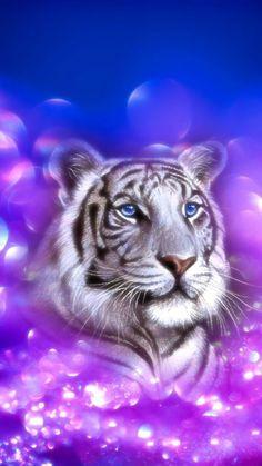Tiger on move Tiger Images, Tiger Pictures, Animal Pictures, Beautiful Cats, Animals Beautiful, Cute Animals, Pretty Cats, Big Cats Art, Cat Art